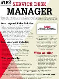 definition of service desk service desk job description template service desk yst job description service