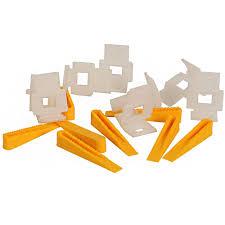 vitrex lash floor tile levelling spacers 150 pack