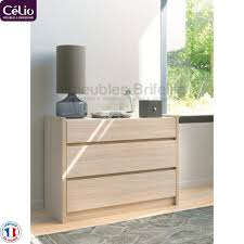 bedroom celio furniture cosy. Commode Cosy Chêne Blanchi Bedroom Celio Furniture Cosy