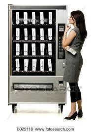 Woman Vending Machine Cool Pictures Of Woman Shopping For Plastic Surgery In A Vending Machine