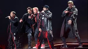 <b>Backstreet Boys</b>' '<b>DNA</b>' World Tour: The Five Best Moments – Variety