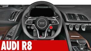 audi r8 interior. Brilliant Interior In Audi R8 Interior 8