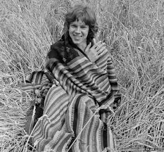 Why <b>Nick Drake</b> is not the patron saint of the miserable - BBC News