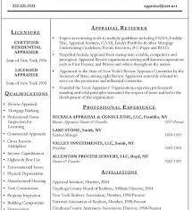 Most Realtor Job Description For Resume Interesting Estate Appraiser