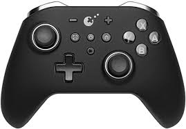 <b>GuliKit Kingkong</b> Pro Controller for Nintendo Switch, Windows PC ...