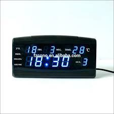 cool digital wall clocks cool digital wall clocks cool digital wall clocks full size of battery