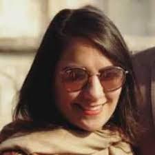 Aisha Qadir - Lead System Engineer @ Bradford Space - Crunchbase Person  Profile