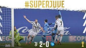 Juve's attacking firepower is too much in the end. Hasil Super Coppa Italia Juventus Vs Napoli Ronaldo Dan Morata Cetak Gol Bianconeri Juara Tribun Manado