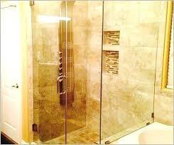 replacement shower doors gs a enclosure