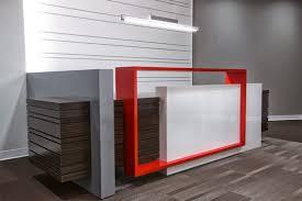 furniture amazing reception desk decor with pendant lighting and floor rugs fashionable ikea reception desk designs