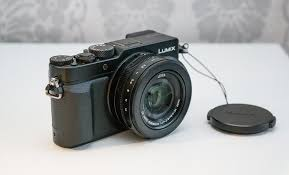 Обзор цифрового <b>фотоаппарата Panasonic Lumix DMC</b>-<b>LX100</b> ...