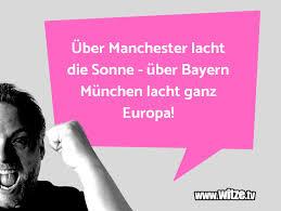 über Manchester Lacht Lustige Witze Und Sprüche