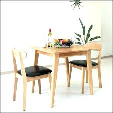 dining table and 2 chairs dining set table 2 chairs 2 seater dining room table and