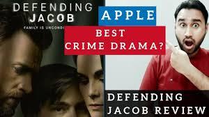 Defending Jacob Review   All Episodes   Apple TV Series Defending Jacob