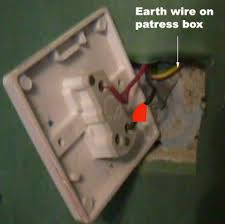 how to fit a dimmer switch wiring dimmer light switches diy doctor how to install a 3 way dimmer switch at Wiring Diagram For A Dimmer Switch