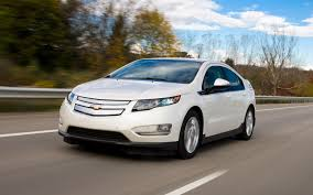 AutoTech - 2013 Chevrolet Volt Review - YouTube