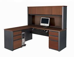 shaped computer desk office depot. Top 50 Fantastic Rustic Office Desk Furniture Depot Black Home Desks L Shaped Inspirations Computer E