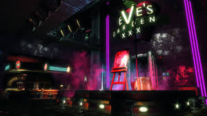 the making of fort frolic bioshock s most twisted and memorable level pc gamer