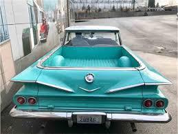 1960-chevrolet-el-camino-tailgate - ClassicCars.com Journal