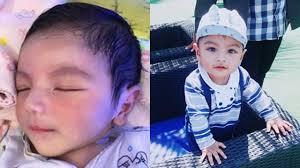 Bé sơ sinh đẹp trai nhất thế giới giờ đã 3 tuổi, càng lớn càng bộc ...