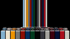 sleek design meets innovative technology the mini cooper clubman unique colours the mini cooper