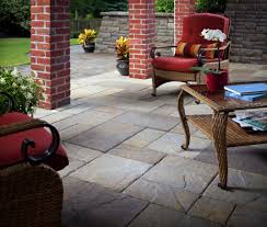 Outdoor Slate Tile Patio Flooring Options Expert Tips Install