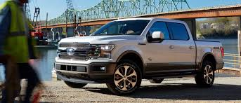 2019 Ford® F-150 Truck | Tough Features | Ford.com