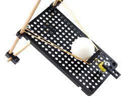 Ping Pong Launchers Teachergeek Basic Ping Pong Projectile Launcher Single