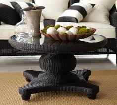 Living Room Table Decorating Modern Round Coffee Table Coffee Table Round Coffee Trend For