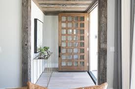 glass front doors. Multi Paneled Front Door Glass Doors