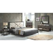 Mirror Finish Bedroom Furniture Silver Chest With Mirror Accents Bedroom  Bench Bedroom Sets .