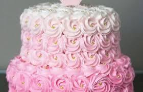 Best 25 Girl Baby Shower Cakes Ideas On Pinterest For Baby Shower