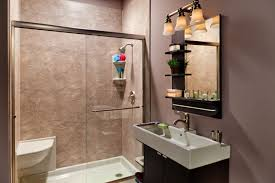 Tub-to-Shower Conversions Peoria - Walk-in Shower - Accessibility ...