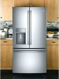 french door oven profile lifestyle view monogram wall reviews ge inch manual