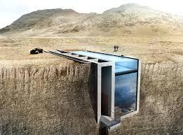 Build Underground Home Underground Building Inhabitat Green Design Innovation