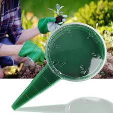 2pcs adjustable manual plant seeder
