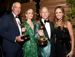 Where Will Winners Party After the 2017 Emmy Awards? Governors ...