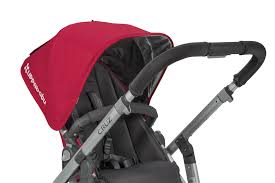 UPPAbaby Handlebar Covers at PeppyParents.com