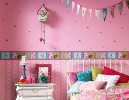 Pink Wallpaper For Bedrooms 24 Kids Wallpapers Images Pictures Design Trends Premium