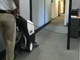 carpet agitator. carpet extractor - self contained agitator