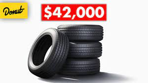 Related searches for the veyron: These Tires Cost 42 000 Youtube
