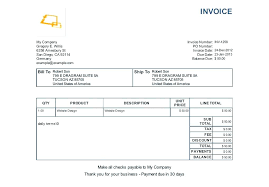 Free Business Invoice Templates Word Mesmerizing Official Receipt Definition Invoice Rental A Template Upon Sample