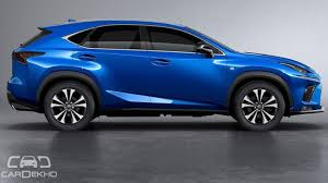 2018 lexus 450d. perfect 2018 the front fascia of the 2018 nx has been refreshed upper part  grille and bumpers redesigned now they blend more fluidly  throughout lexus 450d