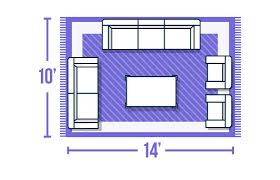 Rug Size For Small Living Room U2013 Modern HouseLiving Room Area Rug Size