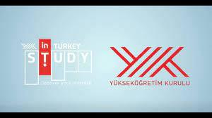 Study in Turkey YÖK Sanal Fuarı 2021