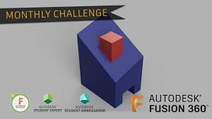 fusion 360 challenge of the month september 2017