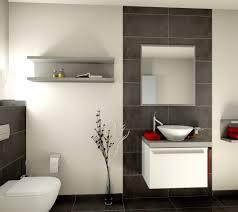 Ein Badezimmer Ideen Grau Bad Weiß Wei Inspirierend Luxus