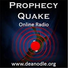 Prophecy Quake with Pastor Dean Odle