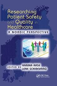 What Is The Role Of Theory In Research On Patient Safety And