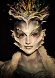 face off immortal enemies nicole makeup headshot